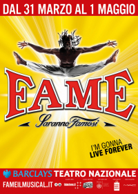 Fame - Il Musical